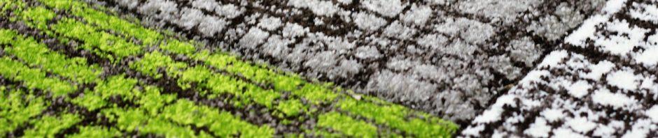 Odplamianie dywanów - kilka porad